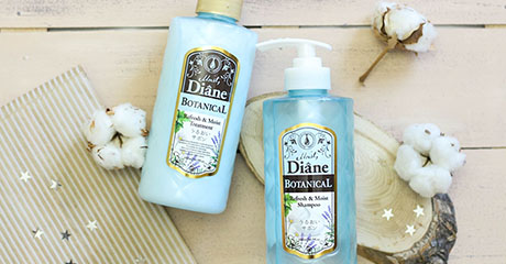 Гамма Refresh & Moist от Moist Diane Botanical