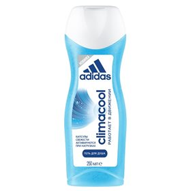 Гель для душа ADIDAS CLIMACOOL SHOWER GEL FOR HER