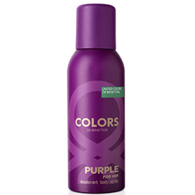 Дезодорант Colors de Benetton Purple