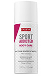 Освежающий мист Sport Addicted Body Care