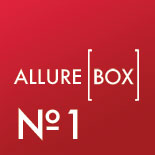 Allurebox #1