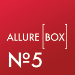 Allurebox #5