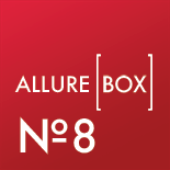 Allurebox #8