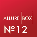 Allurebox #12