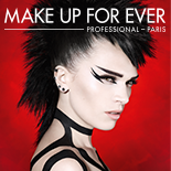 MAKE UP FOR EVER PUNK BOX