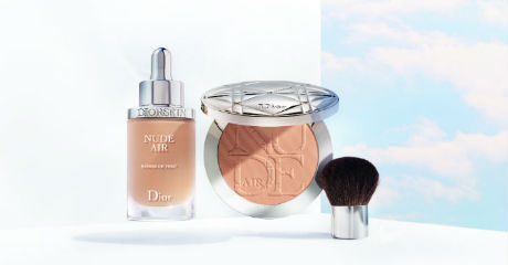 Diorskin Nude Air от Dior