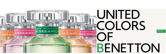 086625a866f5 Линейка ароматов UNITED DREAMS от United Colors of Benetton ...