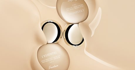 Эффект второй кожи с L'Essentiel High Perfection от Guerlain