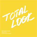 TOTAL LOOK YELLOW